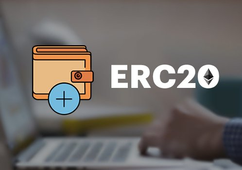 Tokyo Techie provides you the ERC20 Wallet development services with customizations