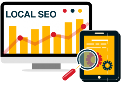 SEO Company in Pune helps you rank 1st on google