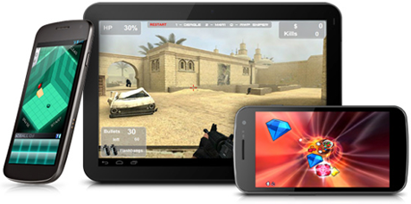 TokyoTechie is the best Mobile Game Developement Company in India