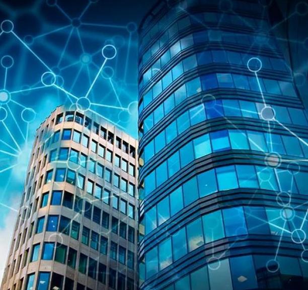 Real Estate in blockchain