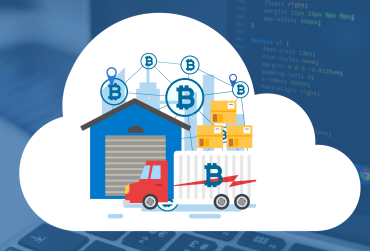 Tokyo Techie provides you Blockchain services in logistics with support and platforms guide