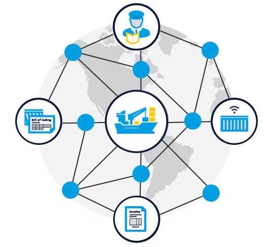 Tokyo Techie provides you the best services for  Blockchain platform development for your business