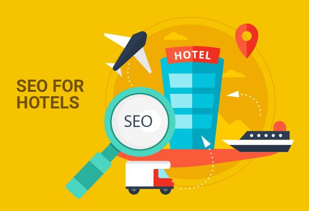 Hotel SEO Services | Digital Marketing Company for Hotel