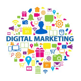 Get a website and stay active on all the social meida platforms with digital marketing services by tokyo techie