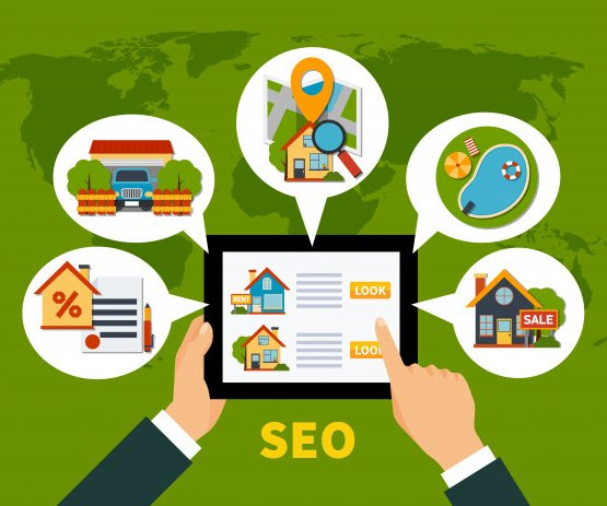 Real Estate Firm SEO Services | Real Estate Agents SEO Company
